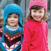 帽子的编织方法 毛线帽子的编织方法