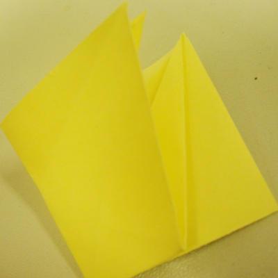 怎样制作千纸鹤的折纸方法图解