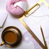 家用编织机线上线下基础课、技巧课及证书课程