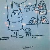 妈妈带我回家吧!只有织女才能懂的漫画