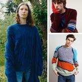 大牌毛衣有哪些编织小细节?普林格时装周2020新品毛衣欣赏