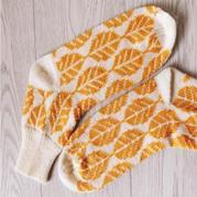 家用编织机银笛LK150机织毛线袜编织视频