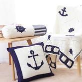 地中海(3-1)拼花毯钩针编织视频教程