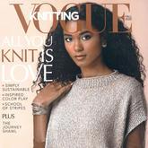 Vogue Knitting 2020fall 欧美编织期刊vk2020秋号编织款式