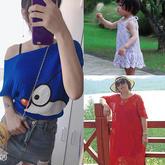 202131期周热门编织作品:夏末秋初手工编织服饰10款